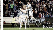 Celta de Vigo - Málaga CF: puntuaciones del Celta, jornada 17 de La Liga