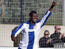 El Racing de Santander consigue la cesión de Mamadou