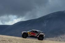 Dakar 2017: nell'ultima tappa Loeb fa cinquina, ma Peterhansel trionfa