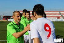 El FC Cartagena vuelve a naufragar