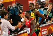 Atletica, Mondiali Beijing 2015: Mo Farah si prende i 10.000, Gatlin vola in batteria