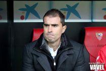 Gaizka Garitano dirigirá al Real Valladolid