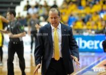 Fotos e imágenes del Iberostar Tenerife - Unicaja de Málaga; 19ª jornada de la ACB