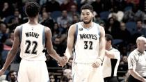 NBA - Minnesota espugna lo Staples: battuti i Clippers 104-101