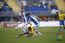 Las Palmas- Espanyol: puntuaciones del Espanyol, jornada 35 de Liga BBVA