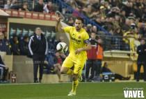 Resumen Villarreal CF 2015/16: Mario Gaspar, el 2 sigue en su línea ascendente