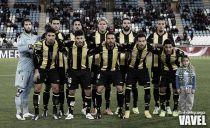 UD Almería- Real Betis: Puntuaciones Real Betis, vuelta 1/16 final Copa del Rey