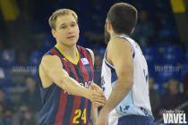 Brad Oleson renueva con el Barcelona hasta 2017