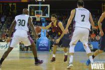 FC Barcelona - Unicaja: la alternativa reta al campeón