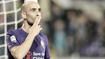 Fiorentina: ripartire da Borja Valero per battere la Juventus