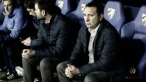 """Eusebio Sacristán: """"Tres puntos muy importantes, ahora a preparar la copa"""""""