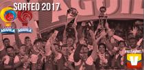 Sorteo Fútbol Colombiano en vivo y en directo online