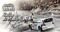 Previa Rally de Monte-Carlo: comienza una nueva era