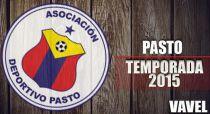 Guía VAVEL Liga Águila 2015-I: Deportivo Pasto