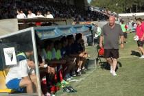 CD Tudelano - Coruxo FC: el pan y su circo