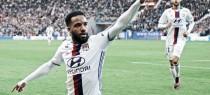 ¿Quiénes son los mejores delanteros de la Ligue 1?