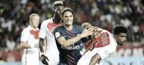 Tablas entre PSG y Mónaco por el liderato