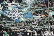 El Betis es denunciado por la LFP