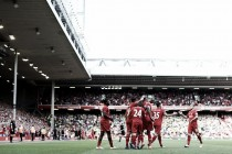 Liverpool to face Arsenal away on opening day of 2016-17 Premier League season