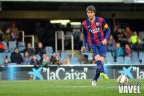 FC Barcelona B - Tenerife: puntuaciones FC Barcelona B jornada 31
