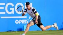 ATP Nottingham: Dolgopolov e Querrey in semifinale