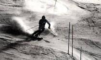 Kitzbuhel: per ora lo slalom è davvero speciale
