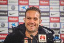 """Tevenet: """"Debemos obtener el mejor resultado posible de cara al partido de vuelta"""""""