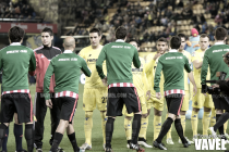 Athletic-Villarreal: puntuaciones del Villarreal, jornada 12 de LaLiga Santander