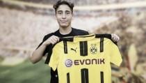 Emre Mor, il nuovo talento turco-danese del Dortmund