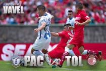 Previa Pachuca - Toluca: a evitar ´diabluras´ en casa
