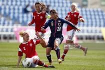 Line Røddik Hansen talks the differences between European leagues
