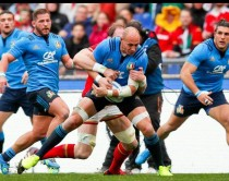 Sei Nazioni 2017: il Galles sconfigge una buona Italia 33-7