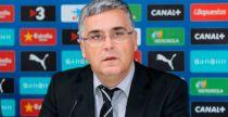 """Joan Collet: """"El nuevo delantero tiene que marcar las diferencias"""""""