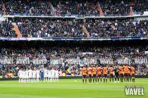 La Real Sociedad se estrella contra el 'Coliseo Blanco'