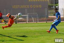 CF Fuenlabrada - SD Huesca: partido a partido