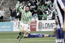 """Jorge Molina: """"Las cuentas son sumar de tres en tres"""""""