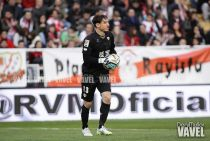 """Cristian Álvarez: """"Firmaría un empate en el Camp Nou"""""""
