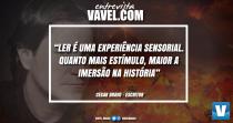VAVEL entrevista: Cesar Bravo, autor de Ultra Carnem