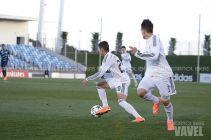 Real Madrid Juvenil - Espanyol Juvenil: colosos de categoría
