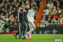 "Nemec: ""Modric no se lesionó a causa de los golpes que recibió"""