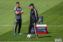 Ancelotti, con todo a por las semifinales