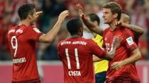 Bundesliga, c'è Schalke - Bayern