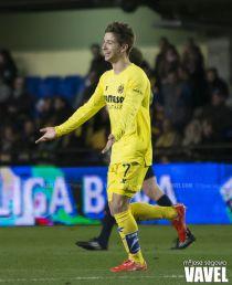 """Vietto:""""Estoy muy feliz por haber fichado por un club tan grande como el Atlético"""""""
