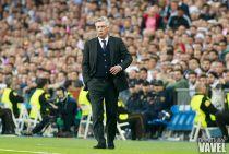 """Carlo Ancelotti: """"Lucharemos por la Liga hasta el último partido"""""""