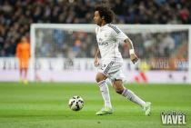 Marcelo firma su temporada con más asistencias