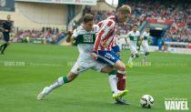Atlético de Madrid - Elche: puntuaciones del Elche, jornada 33 de la Liga BBVA