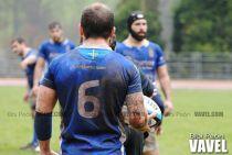 El Oviedo Rugby, carrera por un patrocinio