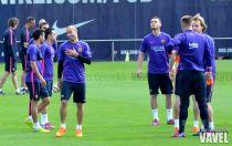 El Barça jugará la International Champions Cup en julio