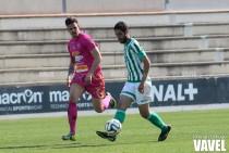 David Álvarez y Pardo, dos centrocampistas para el Mérida