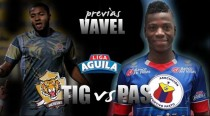 Los 'volcánicos' se preparan para la tercera fecha de la liga Águila I